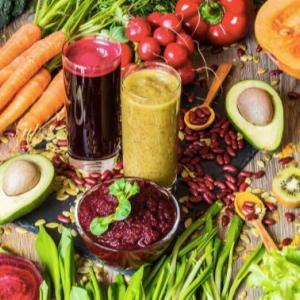 アンチエイジングに効果的な食べもの、摂ってますか?