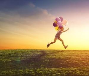 太陽の下で遊ぶ時間が長い子どもは、近視になりにくいそうです