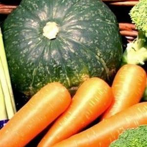 β-カロテンが多い緑黄色野菜で糖尿病リスクを減らしませんか?