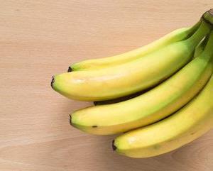 10個も健康メリットがあるバナナを、毎日食べませんか?