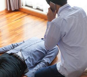突然死を招く「高血圧」の真実、あなたは知ってますか?