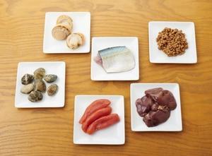 自律神経の乱れに効く6つの意外な食材、何だと思いますか?