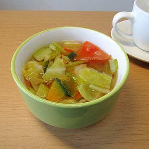 抗がん剤研究の権威がすすめる「最強の野菜スープ」で、がんを寄せ付けない体質づくりを目指しませんか?