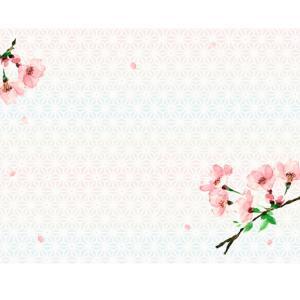 春のカード作りました*