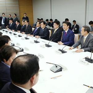 チャイナのビジネスマン「日本を経由すれば、世界何処でもいける」