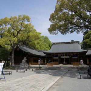 参列者がいない例大祭(動画)と兵庫の桜