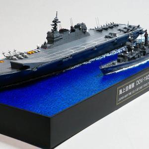 映画「空母いぶき」で考える日本の防衛