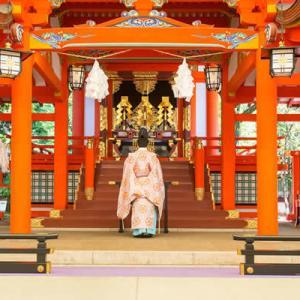 「節分」は神道のお祀り