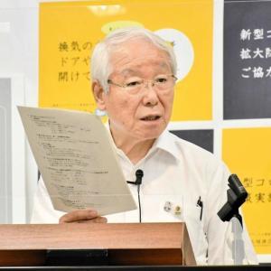 兵庫県の諸悪の根源は「井戸知事」