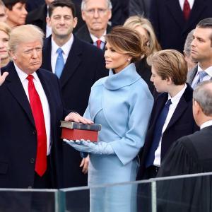 トランプ大統領の戦いは終わっていない
