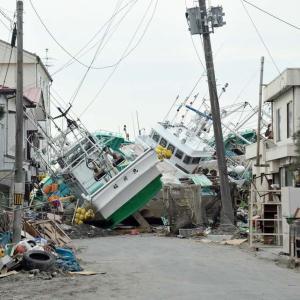 震災の教訓が生かされない日本
