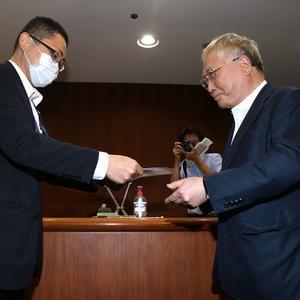 「愛知トリエンナーレ」大村知事のリコール署名の実態は