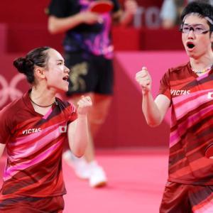 水谷選手に中国から誹謗中傷攻撃