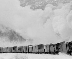 手持ちの車両を駆使して花輪線貨物列車を組成する