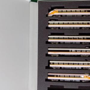 RGEENMAXの東武鉄道100系スペーシア
