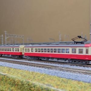 TOMYTECの鉄道コレクション第4弾から大井川鐡道の車両