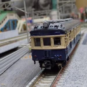 TavasaのKN4005クハユニ56012飯田線