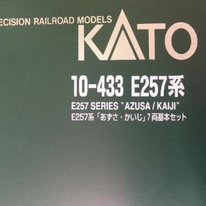 KATOのZ04-7633 クモハ313飯田線 スノープロウを使う その3