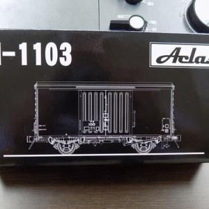 【1/80】AclassのCH1103 ワラ1