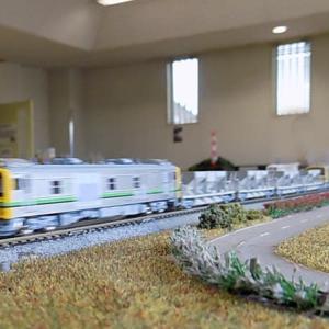 第137回鉄道模型運転会。2021.7.10-11 車両編