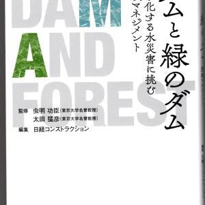 「ダムと緑のダム」