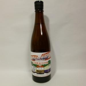 がんばろう!上田電鉄別所線 日本酒 を購入しました 復興支援日本酒 若林醸造さん