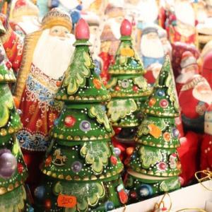 スイス的 Weihnachtsmarkt 2019 @Zürich HB★