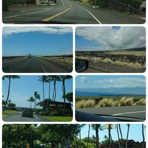 ハワイ島③ザ・フェアモント・オーキッドハワイ
