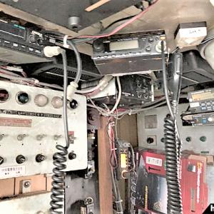 北海道総合通信局、船舶に免許を受けずアマチュア無線機を設置していた無線従事者(3アマ、4アマ)3名に対し42日間の行政処分