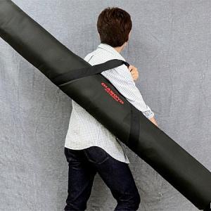 <移動運用時にポールやアンテナをコンパクトに収納できる>第一電波工業、オリジナルフィールドバッグ「ACB170」を新発売