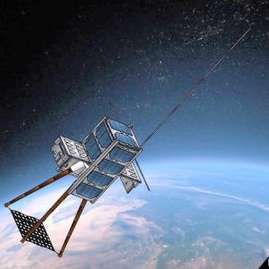 <2021年2月に打ち上げ予定>大阪府立大学と室蘭工業大学の学生が開発・製作、超小型人工衛星「ひろがり(JL3ZKS)」をJAXAへ引き渡し