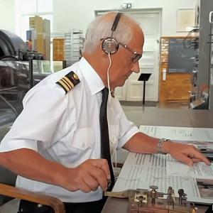 グリムトン長波海岸局(SAQ)の超長波17.2kHz記念運用、世界中から多くの受信報告が届く