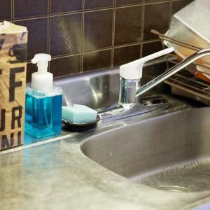 最近のキッチンやゴミ事情の話