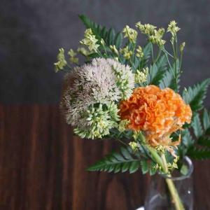 コロナ禍の秋だから*花にある暮らしに癒されよう(PR)