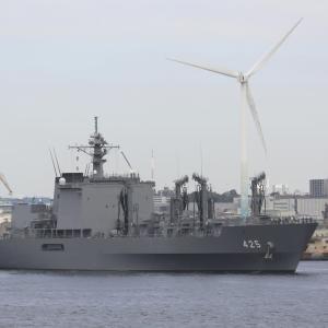 横浜港(2019.10.10) 3