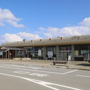 沖永良部空港(2019.10.26) 2