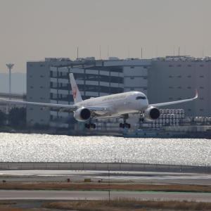 羽田空港(2019.12.15)