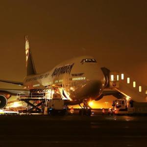 今までに撮影した特別塗装機~航空会社別~ 16