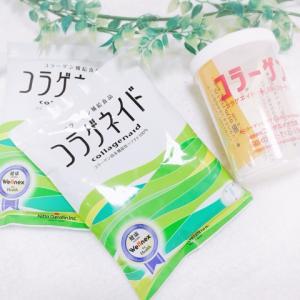 世界も認める品質 純粋コラーゲンペプチド100% 粉末コラーゲン / コラゲネイド