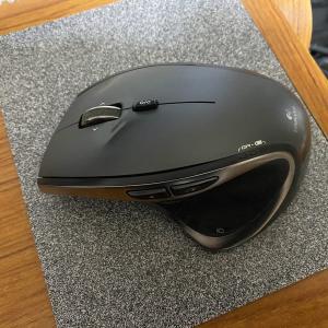 ロジクールマウス M705m
