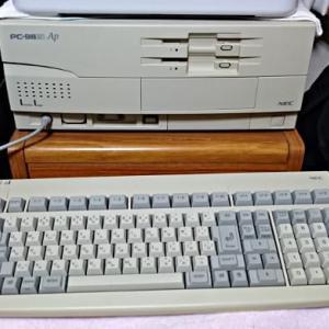 レトロPCの購入にあたって(PC-98販)