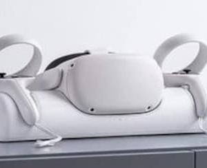 Oculus Quest 2 コントローラーの電池について