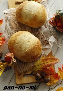 2019.10.18レッスン~とてもかわいいパンになりました~(生徒様談)
