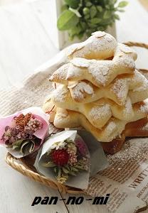 どのレシピのパンも砂糖が少ないので、罪悪感なく毎朝食べられます。by生徒様談