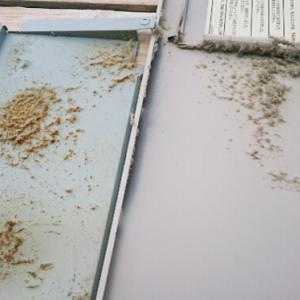 【ストーブ分解掃除・修理】「安い」ストーブの分解掃除・修理と「安くない」分解掃除・修理の違いは。