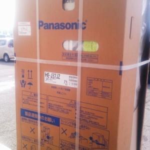 【祝!エコキュート初販売!!】湯沢市院内でエコキュート交換工事 パナソニックJシリーズ給湯専用
