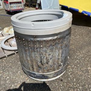 【洗濯槽クリーニング】おすすめ!洗濯機を分解洗浄  4年使用した洗濯機のビフォーアフター