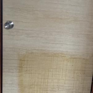 【ハウスクリーニング】たばこのヤニ物件はお掃除が大変!茶色い汚れと臭いのキツさにビックリです!