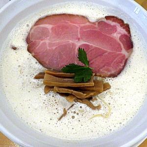 丸山製麺所 鶏らーめん 鶏白湯&唐揚げセット