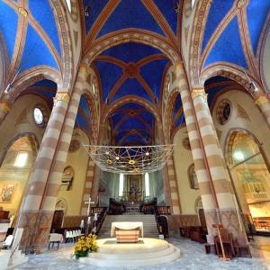 アルバの大聖堂